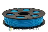 PLA пластик Bestfilament 1.75 мм для 3D-принтеров, 0.5 кг, голубой