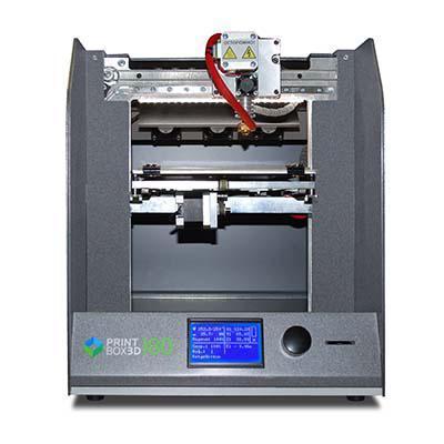 3D принтер Printbox 3d 180