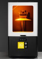 3D принтер SIRIUS Black
