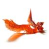 Фотополимер HARZ LABS Basic для 3D принтеров LCD/DLP 0.5 л Красный
