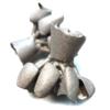 Фотополимер HARZ LABS Dental Cast для 3D принтеров LCD/DLP 1 л Вишневый