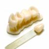 Фотополимер HARZ LABS Dental Sand A3 для 3D принтеров LCD/DLP 0.5 л