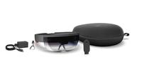Очки дополнительной реальности Microsoft Hololens 2