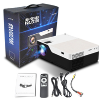 Проектор LED Projector M18 Android