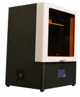 "3D принтер SIRIUS XL 2K 10,1"""