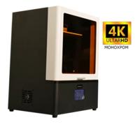 """3D принтер SIRIUS XL 4K 8,9"""" mono PARALED"""