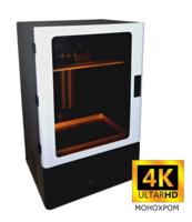 "3D принтер SIRIUS XXL 4K 13,3"" mono"