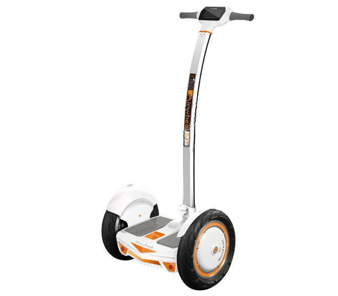 Сигвей Airwheel S3\S3T