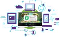 Интерактивный дисплей SPNL-6265 INTERACTIVE FLAT PANEL с технологией IQ