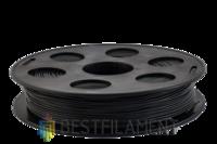 PLA пластик Bestfilament 1.75 мм для 3D-принтеров, 0.5 кг, чёрный