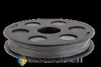 PETG пластик Bestfilament 1.75 мм для 3D-принтеров 2.5 кг серебристый металлик