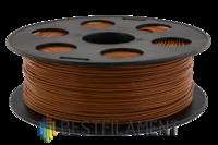 PETG пластик Bestfilament 1.75 мм для 3D-принтеров 1 кг шоколадный