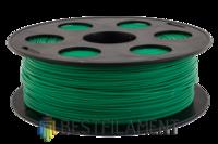 PETG пластик Bestfilament 1.75 мм для 3D-принтеров 1 кг зелёный
