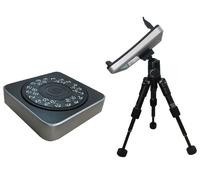 Industrial Pack (поворотный стол и штатив) для 3D сканеров Shining EinScan Pro 2X и EinScan Pro 2X Plus