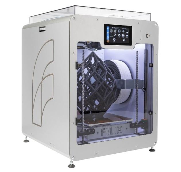 3D принтер FELIX PRO L