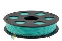 PLA пластик Bestfilament 1.75 мм для 3D-принтеров, 0.5 кг, изумрудный