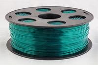 """Пластик Bestfilament """"Ватсон"""" 2.85 мм для 3D-печати 1 кг, изумрудный"""