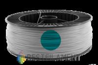 PLA пластик Bestfilament 1.75 мм для 3D-принтеров, 2.5 кг, изумрудный