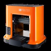 3D принтер da Vinci Mini W