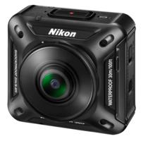 Панорамная экшн камера NIKON KEYMISSION 360