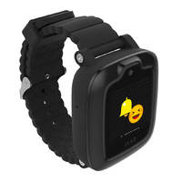 Детские часы-телефон Elari KidPhone 3G (с Алисой)