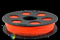 PLA пластик Bestfilament 1.75 мм для 3D-принтеров, 0.5 кг, коралловый
