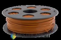 PLA пластик Bestfilament 2.85 мм для 3D-принтеров, 1 кг, коричневый