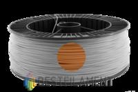 PLA пластик Bestfilament 1.75 мм для 3D-принтеров, 2.5 кг, коричневый