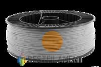 ABS пластик Bestfilament 1.75 мм для 3D-принтеров 2.5 кг, коричневый
