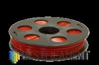 ABS пластик Bestfilament 1.75 мм для 3D-принтеров 0.5 кг, красный