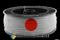 PLA пластик Bestfilament 1.75 мм для 3D-принтеров, 2.5 кг, красный