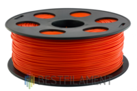 PETG пластик Bestfilament 1.75 мм для 3D-принтеров 1 кг красный