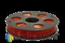PETG пластик Bestfilament 1.75 мм для 3D-принтеров 0.5 кг красный