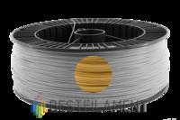 PLA пластик Bestfilament 1.75 мм для 3D-принтеров, 2.5 кг, кремовый