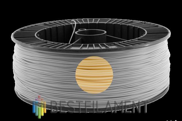 ABS пластик Bestfilament 1.75 мм для 3D-принтеров 2.5 кг, кремовый