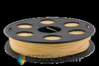 PETG пластик Bestfilament 1.75 мм для 3D-принтеров 2.5 кг кремовый