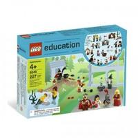 9349 СКАЗОЧНЫЕ И ИСТОРИЧЕСКИЕ ПЕРСОНАЖИ LEGO