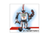 Конструктор LEGO MINDSTORMS EV3 (31313)