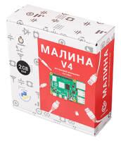 """Набор """"Малина v4 (2 ГБ)"""""""