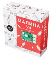 """Набор """"Малина v4 (4 ГБ)"""""""