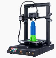 3D принтер Mingda D2