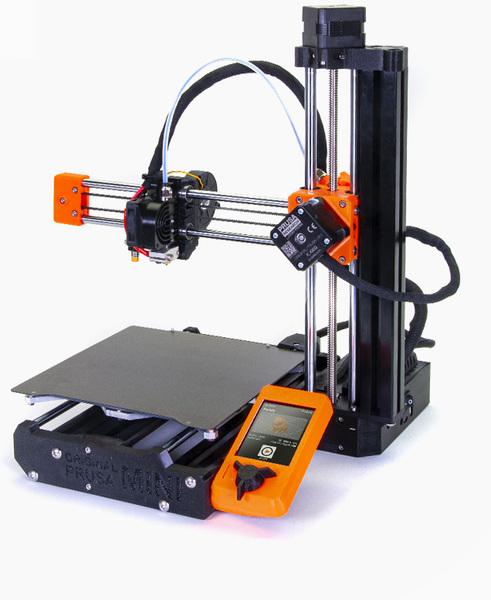 3D принтер Original Prusa mini