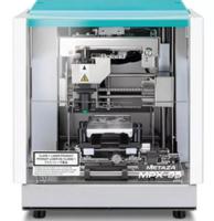 Ударный фотопринтер Roland METAZA MPX-95