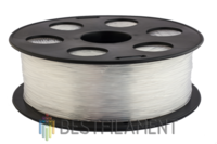 """Пластик Bestfilament """"Ватсон"""" 2.85 мм для 3D-печати 1 кг, натуральный"""