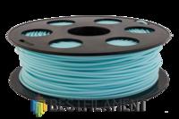 PLA пластик Bestfilament 2.85 мм для 3D-принтеров, 1 кг, небесный