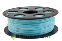 PETG пластик Bestfilament 1.75 мм для 3D-принтеров 1 кг небесный