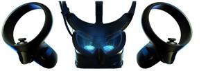 Шлемы виртуальной реальности Oculus Rift S скоро появился в продаже