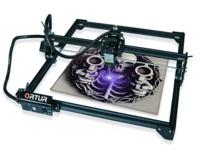 Лазерный гравировальный станок Ortur Laser Master 2 7 Ватт