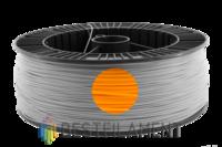 PLA пластик Bestfilament 1.75 мм для 3D-принтеров, 2.5 кг, оранжевый