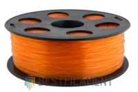 "Пластик Bestfilament ""Ватсон"" 2.85 мм для 3D-печати 1 кг, оранжевый"